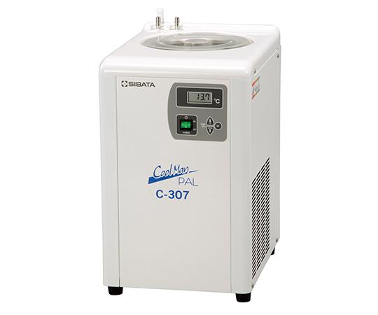 低温循環水槽 クールマンパル C-307型 051140-307