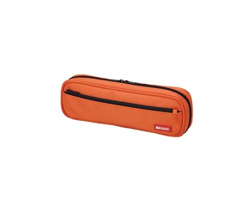 ペンケース[2ウェイタイプ] 4橙 A-7552 A7552-4
