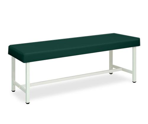 チャイズ 幅65×長さ160×高さ55cm メディグリーン TB-452
