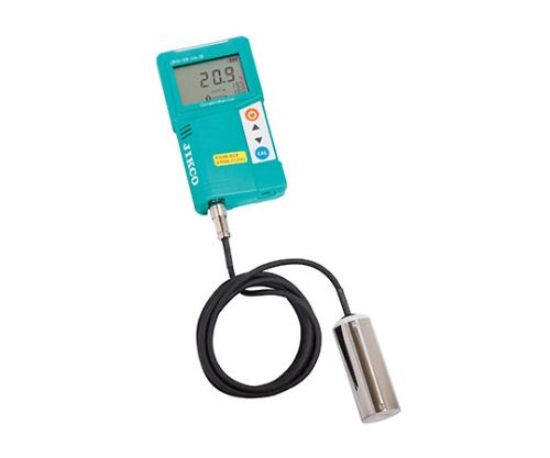 酸素濃度計 JKO-25Ver3 センサー分離型