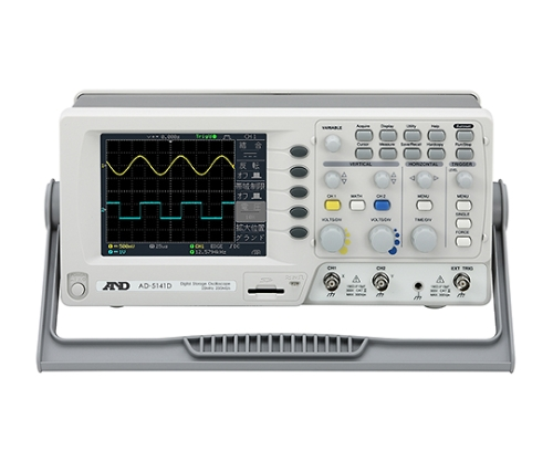 [Discontinued]Analog Oscilloscope AD-5131A...  Others