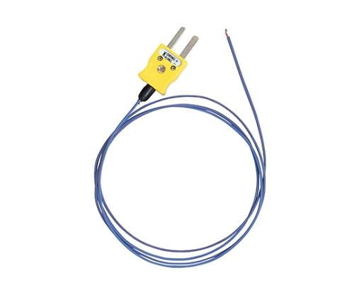 Kタイプ熱電対プローブ