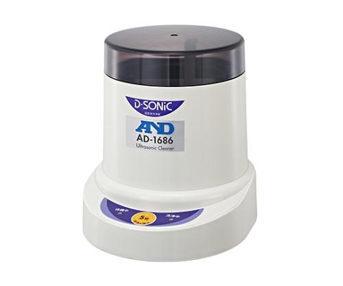 音叉振動式粘度計 SV用 超音波洗浄器 AD1686
