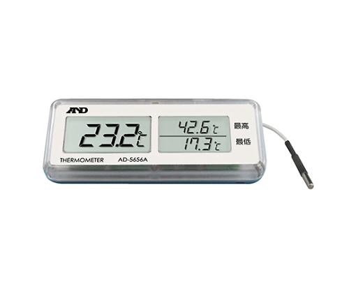 最高最低温度計 AD-5656A