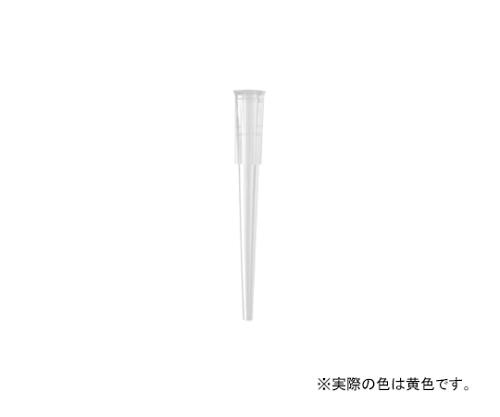 200μl ユニバーサルフィットチップ ワイドボア 透明 ラック入り 滅菌済み T-205-WB-C-R-S