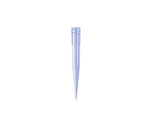 1000μl Eppendorfスタイルチップ マキシマムリカバリー 青色 ラック入り 滅菌済み TE-1004-B-L-R-S