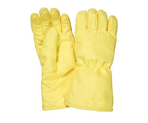 300℃対応クリーン用耐熱手袋 MT721