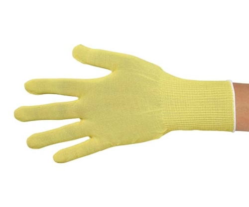 クリーン用耐切創インナー手袋 15ゲージ・ロング(10双入り) クリーンパック品 MT901-CP-L MT901-CP-L