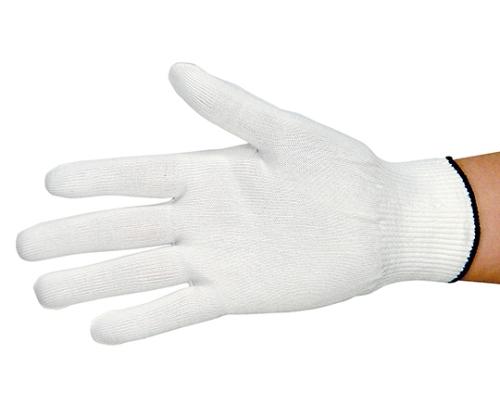 クリーン用耐切創インナー手袋 15ゲージ(10双入り) MT925-LL