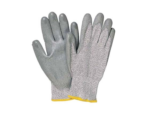 耐切創PUコーティング手袋 13ゲージ(10双入り) MT992-LL