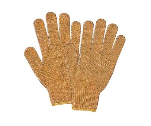耐切創手袋(平/滑り止め)7ゲージ(10双入り) MZ641