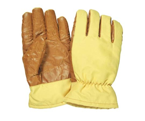500℃対応クリーン用耐熱手袋 MZ650 MZ650
