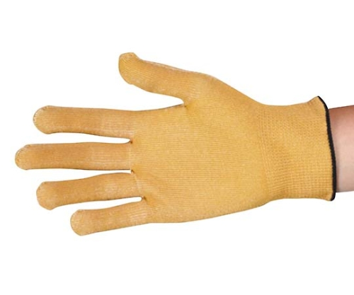 クリーン用耐切創インナー手袋 13ゲージ(10双入り) MZ670-CP