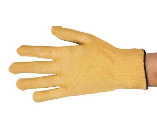 クリーン用耐切創インナー手袋 13ゲージ(10双入り) MZ670-CP-M