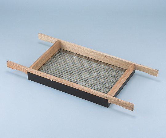 木枠ふるい 37.5mm