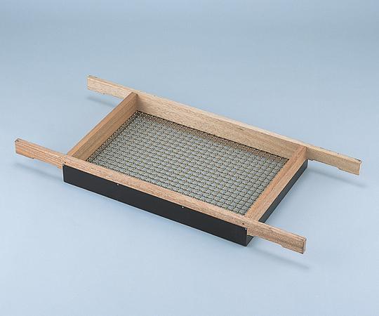 木枠ふるい 1.7mm