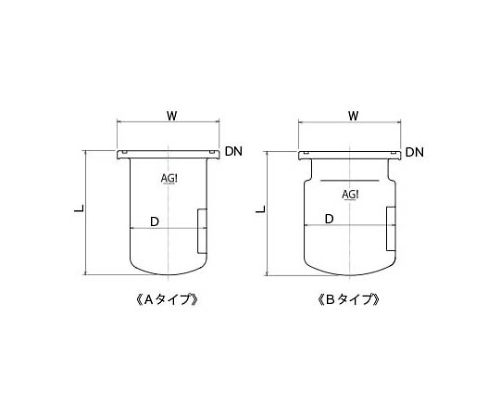 Separable Reaction Vessel with O-Ring Groove, Stirring Baffle and others