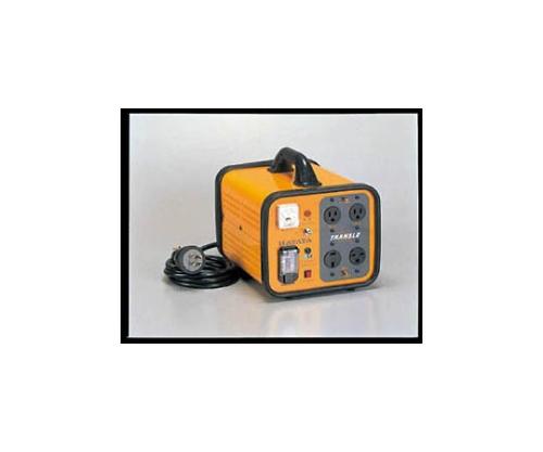 トランスル 2.0KVA 昇降圧型 HLV-02A