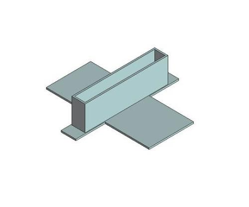 SMDリワーク用ノズル コネクター40ピン A1152