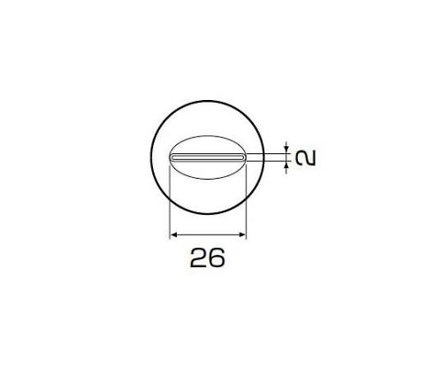 SMDリワーク用ノズル SIP25L A1191