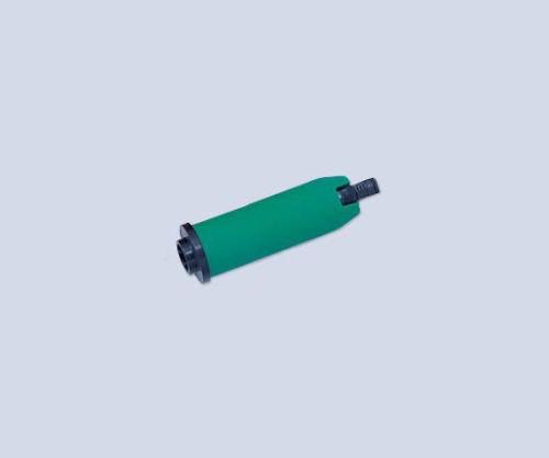 スリーブ組品・緑ロック式・抗菌 B3219