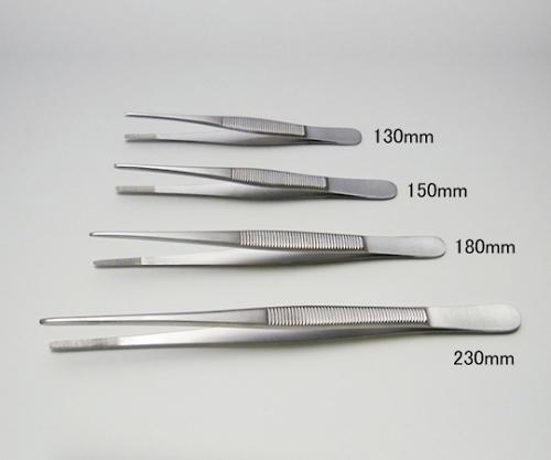 外科用ピンセット