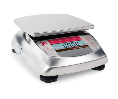 デジタルはかり V3000シリーズ