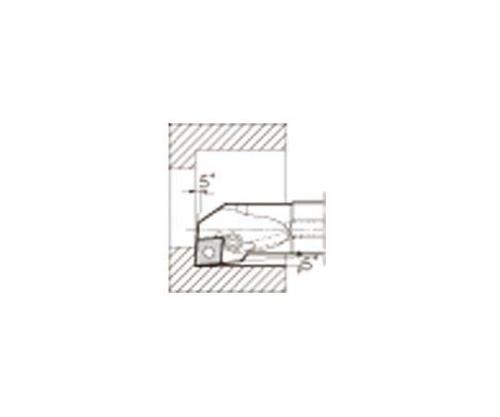 内径加工用ホルダ A20QPCLNR0927