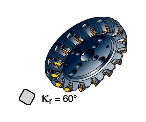 コロミル360カッター