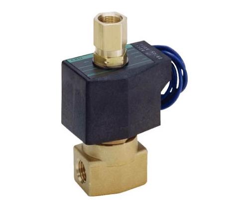 直動式3ポート電磁弁(マルチレックスバルブ)