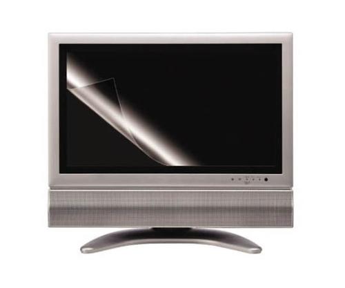 [取扱停止]液晶TV専用保護フィルム20Wインチ用 AVDTVF20W