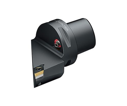 ISO ツールホルダー C4SDJCR2705011