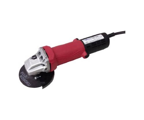 [取扱停止]電気二重絶縁ディスクグラインダ HDR1000