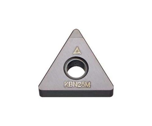 旋削用チップ KBN25M コーティングCBN TNGA160402S01225SE