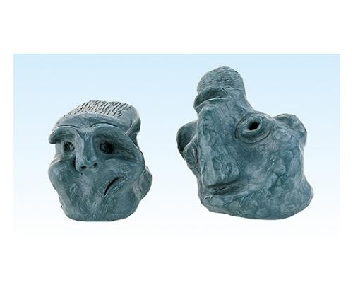 [取扱停止]ブロンズ粘土 1.5kg 23006