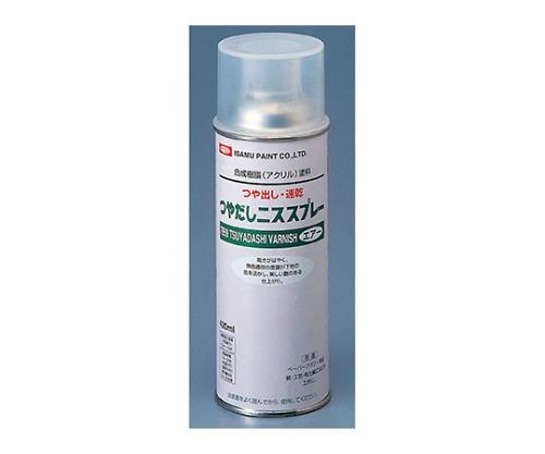 水溶性つやだしスプレーニス(420ml) 32100