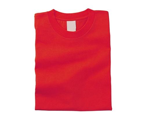 [取扱停止]カラーTシャツ XL 3レッド