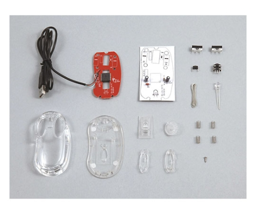 手作りマウスキット 93598