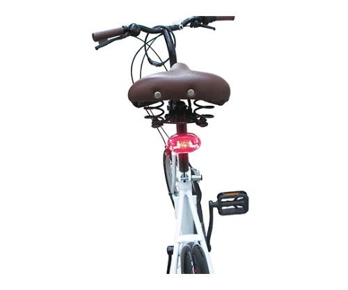自転車テールランプキット 93624