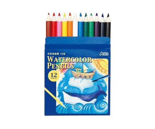 [取扱停止]水彩色鉛筆