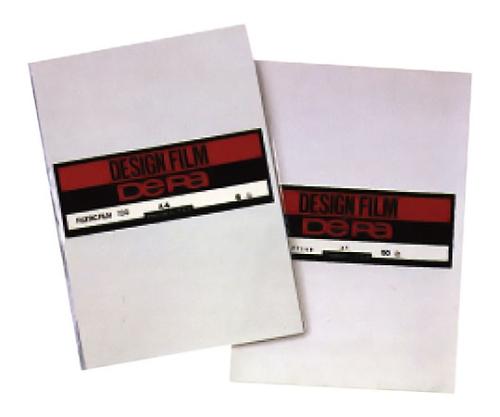 DE-PAデザインフィルムFT-100