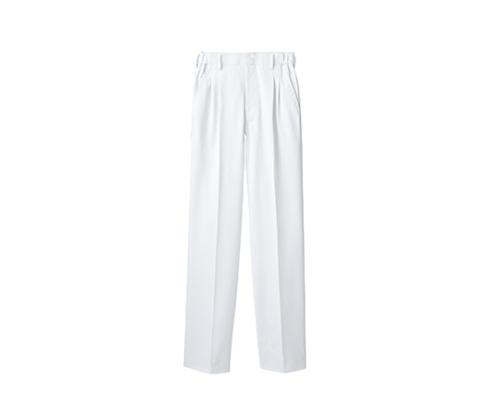 パンツ メンズ 白 72-1141 L