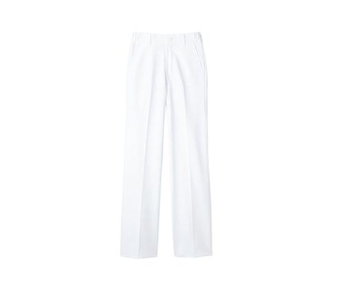 メンズパンツ 白 72-1171 S