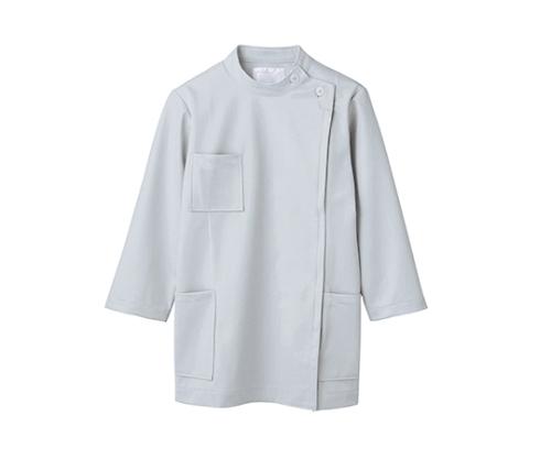 ケーシー レディス 8分袖 グレー 72-215 L
