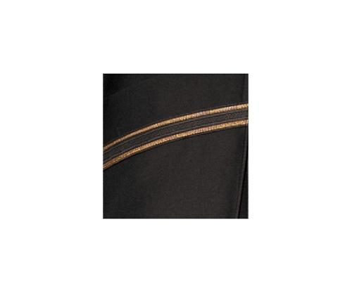 ジャンパースカート 黒 MC6181 M