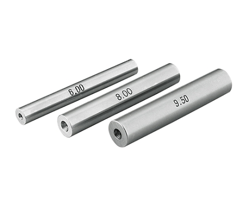 センタ―穴付ピンゲージ AC 6.63mm