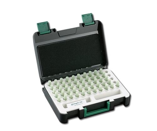 超硬ピンゲージセット 9.50-10.00mm
