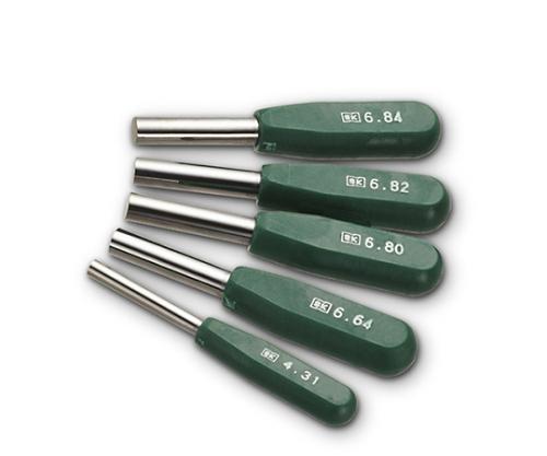 超硬ピンゲージ 13.67mm TAA13.67mm