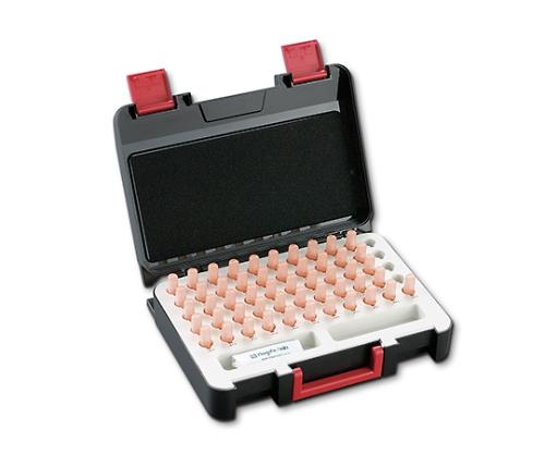 セラミックピンゲージセット 4.50-5.00mm