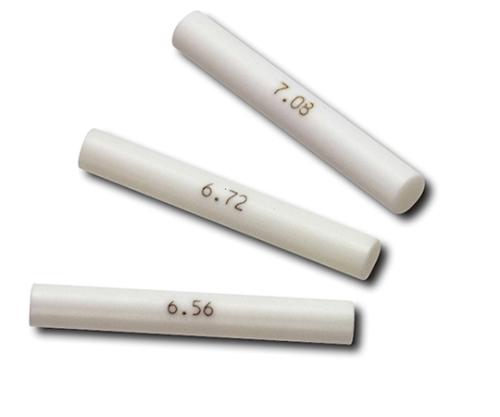 セラミックピンゲージセット 4.50-5.00mm CAA-4B